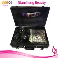 OEM 3D NLS Body Health Analyzer, 3D NLS Health Analyzer With Repair And Therapy Manufactures