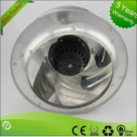310w 1.4A EC Centrifugal Fan Blower Energy Efficiency CE Approved Manufactures