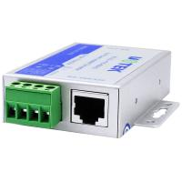 Photoelectric Isolation EIA / TIA Rs232 Rs422 Converter , Baudrate 15.2Kbps Manufactures