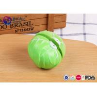 Eco Friendly Custom Plastic Toys Cutting Play Plastic Toys Food Grade Manufactures