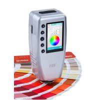 Portable Digital Color Meter High Precision Automatic Correction TUV Certification Manufactures