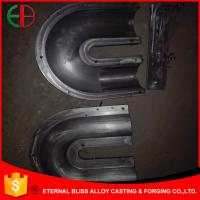 China Customized Precision Cobalt Alloys Parts Sand Castings 220KG per Piece EB26087 on sale