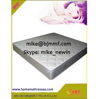 2015 wholesale compressed bonnell spring bed mattresses price Manufactures