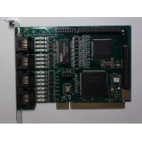 TE410P Quad E1/T1 Card ISDN PRI Asterisk Card PCI 3.3 Slot Manufactures