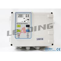 DOL Starter Single Phase Pump Controller , IP54 Septic Pump Control Panel Manufactures