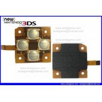 Quality New 3DS D-Pad button Nintendo new 3ds new 3dsll repair parts for sale
