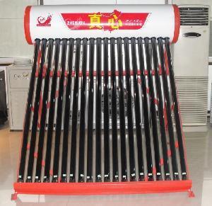 Solar Water Heater (ZXJ20-58) Manufactures