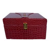 Square Paper Cardboard Gift Boxes Custom For Product Display