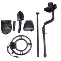 China Highest Sensitivity Ground Metal Detector , Gold And Treasure Detector Underground Search on sale