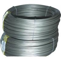 China Welded SUS 304 Hot Rolled Wire Rod on sale