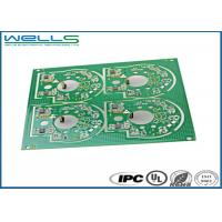 SMT PCB Assembly With ENIG Surface Finish prototype pcb assembly services Manufactures
