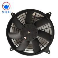 12 Volt Bus Air Conditioner Electric Motor Cooling Fan For Universal Manufactures