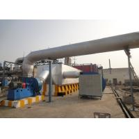 Indirect Coal - Fired Hot Air Dryer Heat Exchange Biomass - Fired Function Manufactures