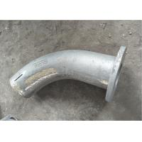 Wear resisting Cast Iron NiCr 1-550/AS2027 pipe with good abrasion resistance Manufactures
