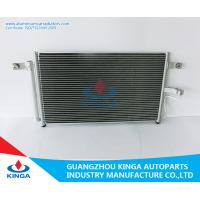 ACCENT (99-) Auto AC Condenser HYUNDAI OEM 97606-25500 Water - cooled Manufactures