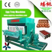 full automatic production line egg tray machine/egg tray making machine manufacturer Manufactures