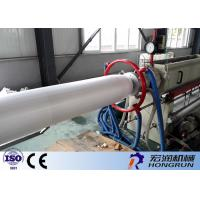 PS / EPS Polythene Sheet Making Machine , Pe Foam Sheet Extruder Stable Performance Manufactures