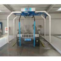 Semi-automatic touchless car wash equipment Manufactures