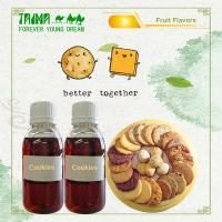 China 2019 Best quality Popular Cookies Vaporizer Flavors Fragrance Perfume Oil 125ml Samples Aroma Oil  with cheap price on sale