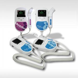 Clinical home fetal doppler Manufactures