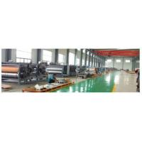 China High Speed Corrugated Flexo Printing Machine With High Printing Precision on sale