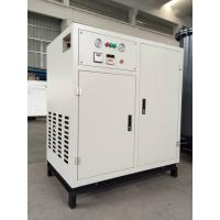 Quality Box Type 20 Nm3/H 30 Nm3/H Purity 99.99% Psa Nitrogen Plant For Food Packing for sale