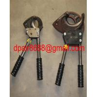 armoured cable cutting &Wire Cutter Manufactures