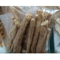 China Chinese Herbal Remedies Radix Codonopsis Pilosulae / Hairy Asiabell FOR Food Grade on sale