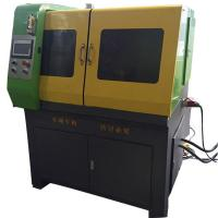50HZ Nano Magnetic Core Cutting Machine High Efficiency And Accuracy Manufactures