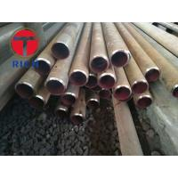 Incoloy 825 Alloy Steel Pipe Gr1 Gr2 Annealed And Pickled For Chemical Manufactures