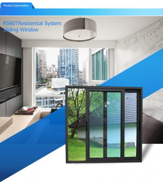 _Alibaba China Supplier AS2047 Standard aluminium arch slilding window grill design