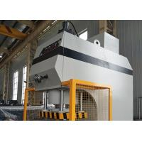 Hydraulic Single Action Press Machine High Precision Frame Type Manufactures