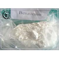 Cough Drops and Pain Reliever Pain Killer Powder Benzocaine Manufactures
