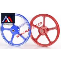 motorcycle spare parts good quality motorcycle alloy wheel Manufactures