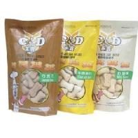 Bopp / Cpp / Pa / Pe Laminated Food Packaging Pouches With Gravure Printing Manufactures