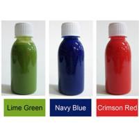 Water Based Airbrush Face Paint and body paint 30ml 500ml 1000ml plastic bottle balck Manufactures