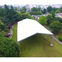China 10 by 20 Large Custom Party Tents / Outdoor Event Tent Aluminum Alloy Frame on sale