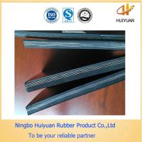 NN Conveyor Belt for Sand Stone Plants with good impact and flexural strength Manufactures
