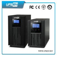 IGBT UPS Online Double-Conversion UPS with Intelligent RS232 Manufactures