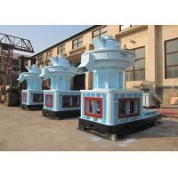 SK350 Biomass Wood Pellet Maker Machine For Animal / Fish Feeding Manufactures