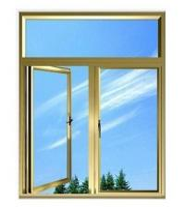Anodized Aluminum Window Extrusion Profiles For Meeting Room , Aluminum Extrusion Profiles Manufactures