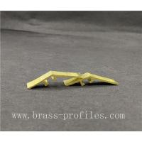 Strongest Small Shapes Copper Zinc Alloy Materials with Quality Manufactures