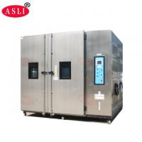 China High Temperature &High Humidity Test Chamber(Double 85 Test) on sale