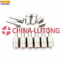mitsumbishi injector nozzle 105015-4380 DLLA154S374N438 multiple nozzle assembly Manufactures