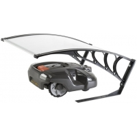 China Easy Assemble Canopy L77cm Robot Lawn Mower Garage on sale