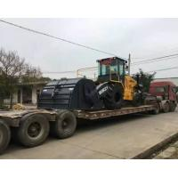 Xcmg Motor Graders 100/2200kw/Rpm 8015×2380×3050mm 5,13,30km/H with front blade and Rear rippers Manufactures