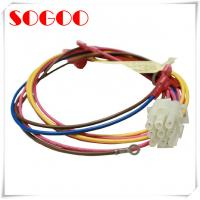 China 24 Pin Connector Nissan Wiring Harness 21 Circuit Wiring 2 Way Battery on sale