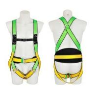 Safety Harness - 2 D Ring, Model# DHQS008 Manufactures