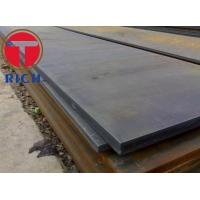 China Astm A36 Cold Drawn Seamless Steel Tube Roofing Civil Plate 600mm-2500mm Width on sale
