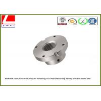 High Pressure Die Casting Aluminium Part CNC Machining Processed Manufactures